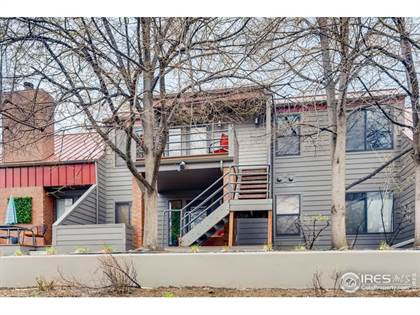 Residential Property for sale in 750 Walnut St Building: 750, Unit: D, Boulder, CO, 80302