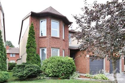 Residential Property for sale in 107 GILLESPIE CRES, Ottawa, Ontario, K1V 0M1