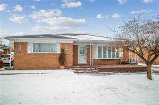 Single Family for sale in 31609 SUMMERS Street, Livonia, MI, 48154