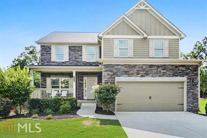 Residential for sale in 1317 Balvaird Dr, Lawrenceville, GA, 30045