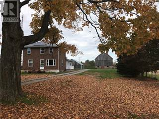 Farm And Agriculture for sale in 52 HILLHEAD ROAD, Kawartha Lakes, Ontario