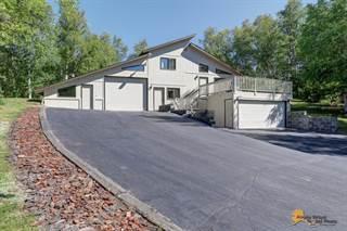 Single Family for sale in 401 W Ponderosa Loop, Wasilla, AK, 99654