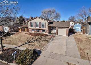 Single Family for sale in 2442 W Payne Circle, Colorado Springs, CO, 80916