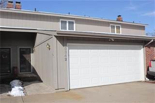 Townhouse for sale in 5342 SW Chelsea Court, Topeka, KS, 66604