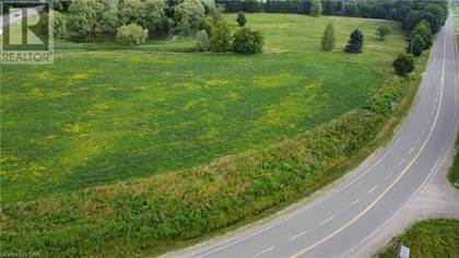 Vacant Land for sale in 0 HIGHWAY 5 W Highway, Flamborough, Ontario, N9H7L5