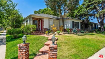 Residential Property for sale in 12627 ROSE AVE, Los Angeles, CA, 90066