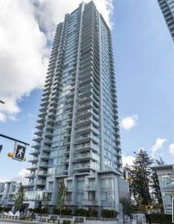 Apartment for rent in 910 - 6538 Nelson Ave, Burnaby, British Columbia, V5H 0G5