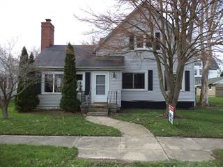 Single Family for sale in 103 East Park Street, Danvers, IL, 61732