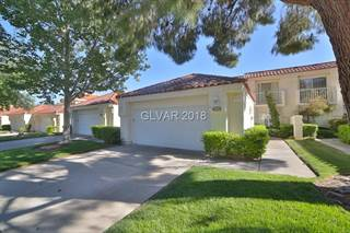 Townhouse for sale in 7053 BIG SPRINGS Court, Las Vegas, NV, 89113