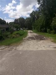 Land for sale in 8010 N COOLIDGE AVENUE, Egypt Lake-Leto, FL, 33614