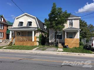 Multi-family Home for sale in 243-245 Coleman Street, Belleville, Ontario