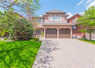 Residential Property for rent in 857 Surin Crt, Newmarket, Ontario