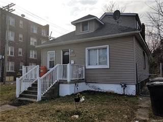 Single Family for sale in 2133 ALTER Road, Detroit, MI, 48215