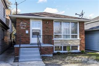 Residential Property for sale in 723 DUNN Avenue, Hamilton, Ontario, L8H 6M7