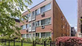 Condo for sale in 4044 North California Avenue 203, Chicago, IL, 60618