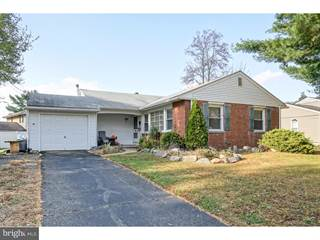 Single Family for sale in 56 WINDING WAY ROAD, Stratford, NJ, 08084