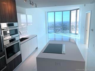 Condo for sale in 851 NE 1st  Ave 4006, Miami, FL, 33132