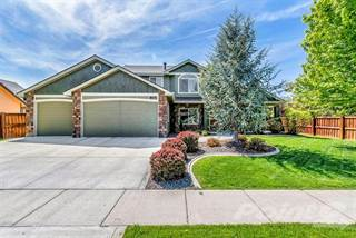 Single Family for sale in 801 E. San Pedro Street , Meridian, ID, 83646