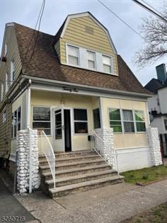 Residential Property for sale in 21 Meade Ave, Passaic, NJ, 07055