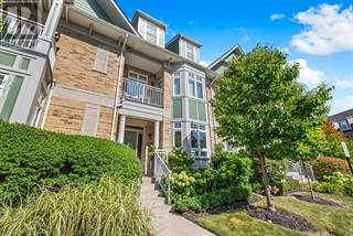 Photo of 55 COMPASS WAY, Mississauga, ON