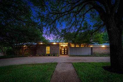 Residential Property for sale in 6150 Spring Valley Road, Dallas, TX, 75240