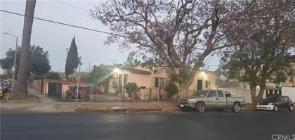 Residential Property for sale in 1558 W 71st Street, Los Angeles, CA, 90047