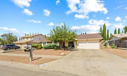 Residential for sale in 2545 Anise Drive, El Paso, TX, 79936