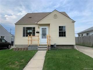 Single Family for sale in 11892 GRANT Street, Riverview, MI, 48193