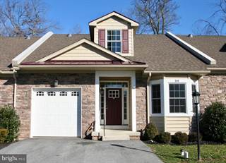 Townhouse for sale in 589 E TOWNSHIP LINE RD, Blue Bell, PA, 19422