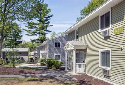 Apartment for rent in Palmer Green Estates, Palmer Town, MA, 01069