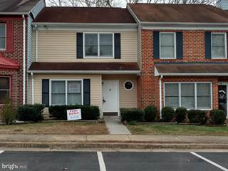 Townhouse for rent in 16386 HERITAGE PINES CIRCLE, Bowling Green, VA, 22427