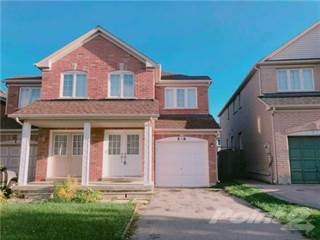 Residential Property for sale in 116 Tara Cres Markham Ontario L3S4S6, Markham, Ontario, L3S4S6