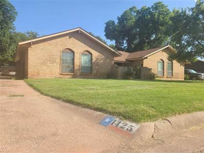 Residential Property for sale in 1425 Chateau Drive, Abilene, TX, 79603