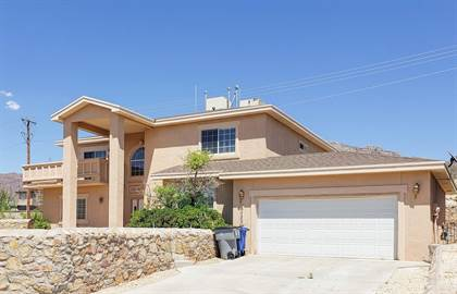 Residential Property for sale in 6120 LA POSTA Drive, El Paso, TX, 79912