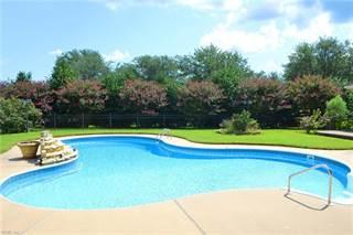 Single Family for sale in 2657 Nestlebrook Trail, Virginia Beach, VA, 23456