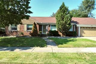 Residential Property for sale in 19935 E Emory, Grosse Pointe Woods, MI, 48236
