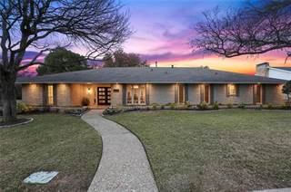 Single Family for sale in 4005 Mendenhall Drive, Dallas, TX, 75244