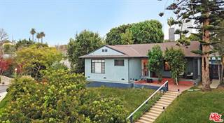Single Family for sale in 1714 COMSTOCK Avenue, Los Angeles, CA, 90025