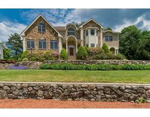 Single Family for sale in 47 Arlington Street, Winchester, MA, 01890