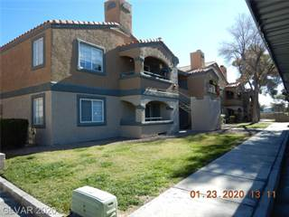 Condo for rent in 230 MISSION CATALINA Lane 202, Las Vegas, NV, 89107