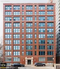 Condo for sale in 124 W. POLK Street 803, Chicago, IL, 60607
