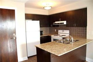 Condo for rent in 7 North Park Rd 1802, Vaughan, Ontario