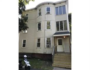 Multi-family Home for sale in 77 Merrifield street, Worcester, MA, 01605