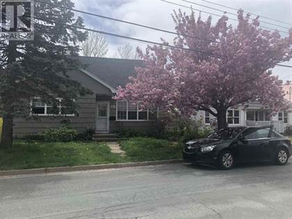 Single Family for sale in 57 & 59 Johnstone Avenue, Dartmouth, Nova Scotia, B2Y2K5