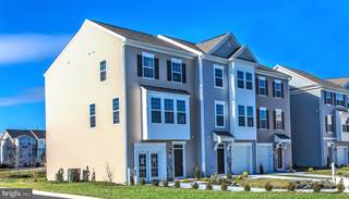Townhouse for sale in 0 TRACKSIDE TERRACE 643, Martinsburg, WV, 25403