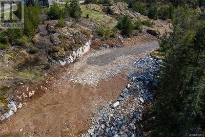Vacant Land for sale in Lot 1 Goldstream Heights Dr, Malahat, British Columbia, V8N4A2