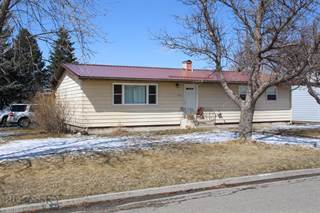 Single Family for sale in 418 W 3rd, Big Timber, MT, 59011