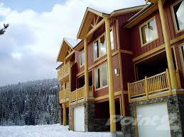 Condo for sale in #3 Perfection Ridge, Big White, British Columbia