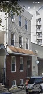 Multi-family Home for sale in 70 Elm St , Newark, NJ, 07105