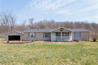 Residential Property for sale in 18296 Liberty Road, Fredericktown, OH, 43019